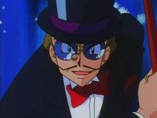 Gentleman (Kanto)