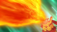 Bianca Emboar Flamethrower