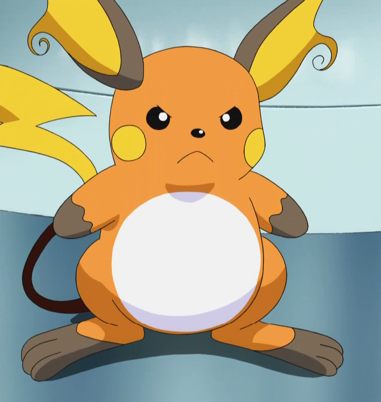 Volkner's Raichu (anime) | Pokémon Wiki | Fandom powered ...