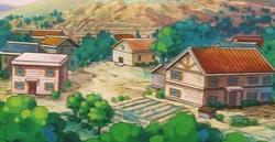 Diglett Village
