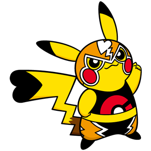 File:025Pikachu Libre Dream.png