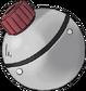 Poke ball (old ball)