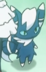 Blanche Meowstic Male