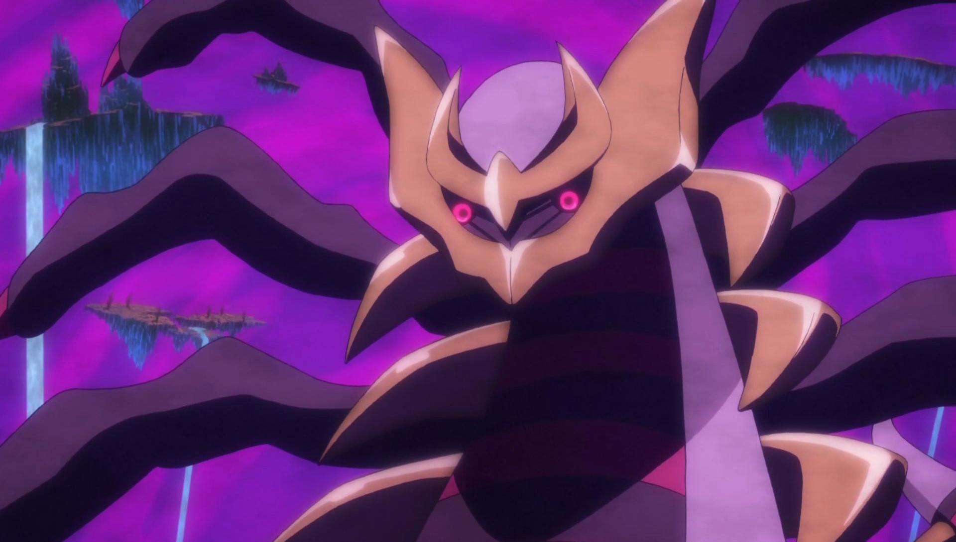 how to get giratina in pokemon x