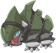 Green Army Lairon
