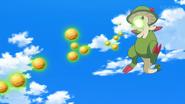 Breloom Seed Bomb