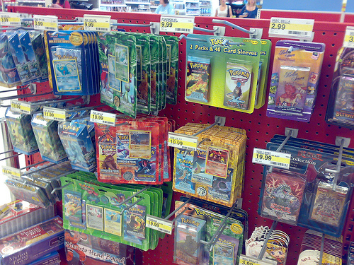 File:Pokèmon Trading cards.jpg
