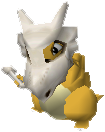 104Cubone Pokemon Stadium