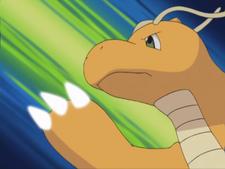 Lance Dragonite Dragon Claw