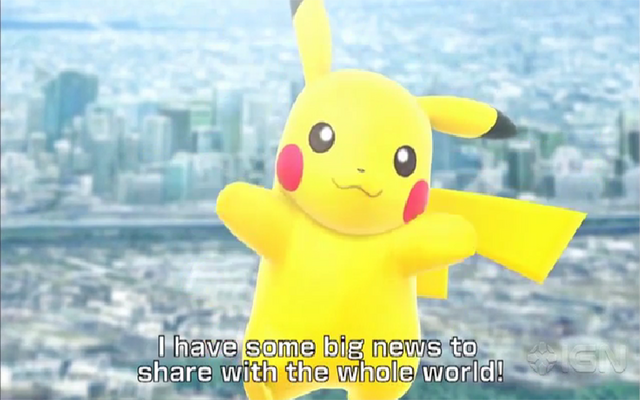 File:Pokemon Y and X Pikachu.png