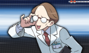 Scientist-M XY