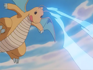 Lance Dragonite Thunder Wave