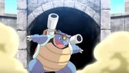 Siebold Blastoise