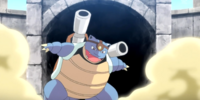 Siebold's Blastoise