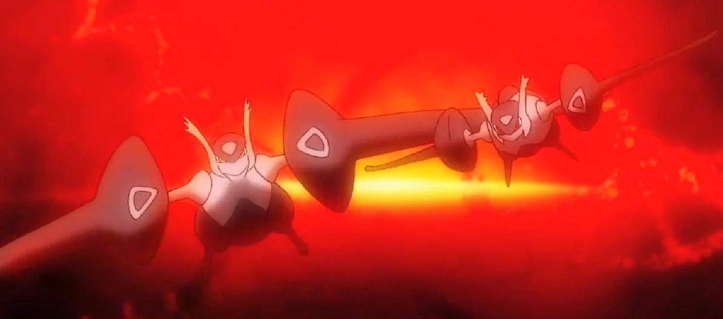 Lugia Human Latios | Pokémon ...