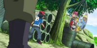 XY012: To Catch a Pokémon Smuggler!