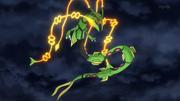 Mega Rayquaza Mega Evolution Special