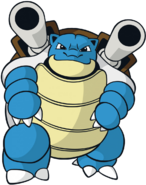 009Blastoise Dream