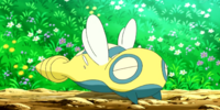 Dunsparce (BW133)