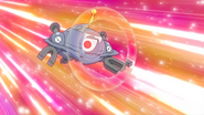 Magnezone Supersonic
