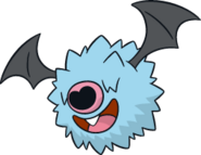 527Woobat Dream