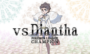 Champion-Diantha