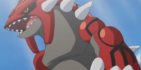 Groudon (anime)