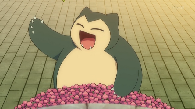 File:Snorlax XY018.png