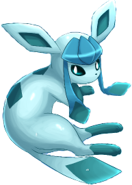 File:Glaceon Transparent.png