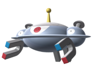 462Magnezone Pokemon Battle Revolution