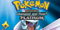 Pokémon Adventures: Volume 35