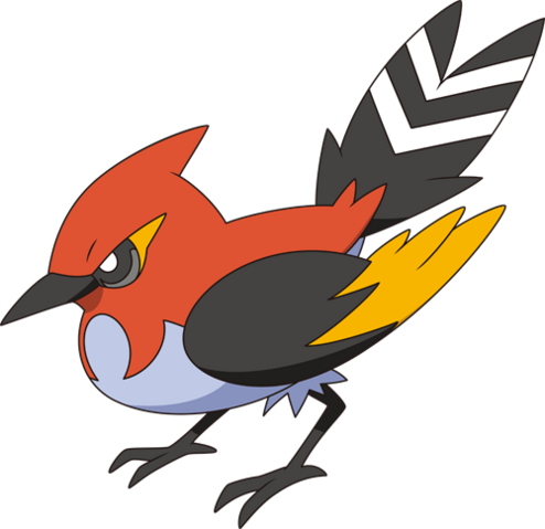 File:662Fletchinder XY anime.png