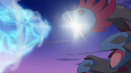 Hydreigon Dragon Breath