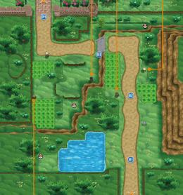 Kalos Route 3 | Pokémon Wiki | Fandom powered by Wikia