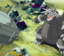 Butch's Aggron