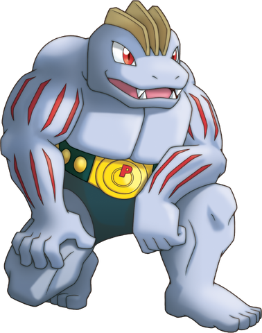 File:067Machoke Pokemon Mystery Dungeon Explorers of Sky.png