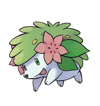 File:492Shaymin Pokemon 20th Anniversary.png
