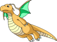 149Dragonite OS anime 2