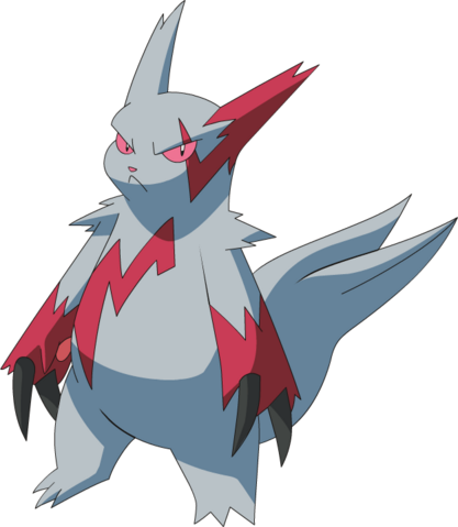 File:335Zangoose AG anime.png