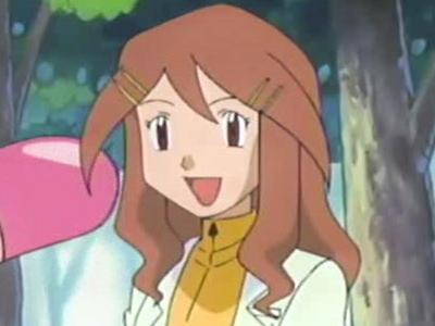Annie Proctor | Pokémon Wiki | Fandom powered by Wikia