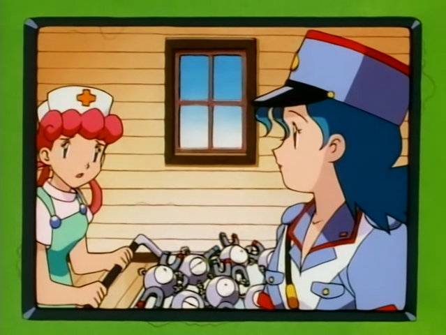 File:Nurse Joy Magnemite.png