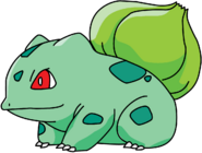 001Bulbasaur OS anime