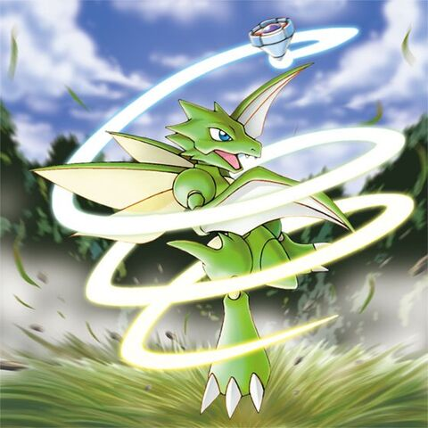 File:Scyther Pokemon Ranger.jpg