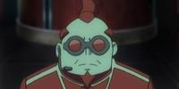 Xerosic (anime)