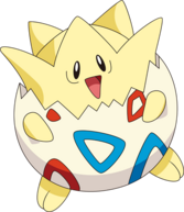 175Togepi OS anime 2