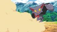 Ash Gliscor Sand-Attack