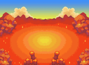 Scorched Plains
