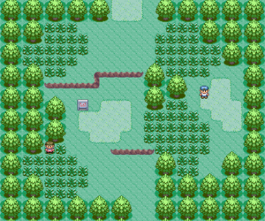 Ruby-Sapphire Route 101