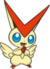494Victini Dream