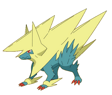 File:310Manectric-Mega XY anime.png